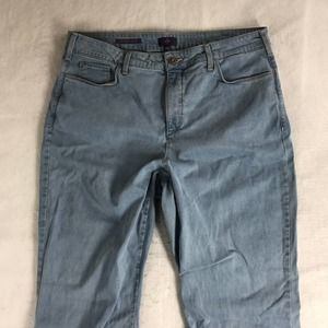 NYDJ Claire Trouser Flare High Rise Size 16W